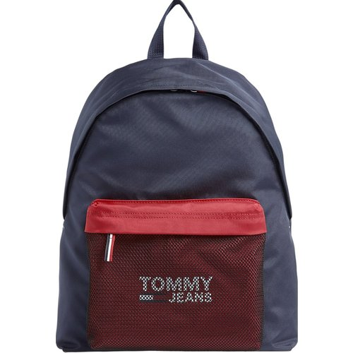 Am0Am05531 Cool City Backpack Unisex adult and guys Blue - Tommy Hilfiger - Modalova