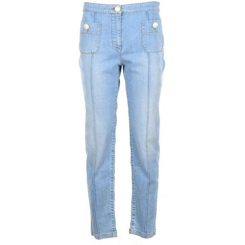 Jeans , , Taille: 44 IT - Boutique Moschino - Modalova