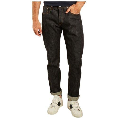 Raw regular tapered jeans Edwin - Edwin - Modalova