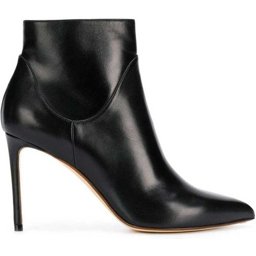 Shoes Nappa Leather Francesco Russo - Francesco Russo - Modalova