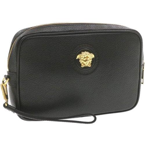 Clutch bag Versace Vintage - Versace Vintage - Modalova