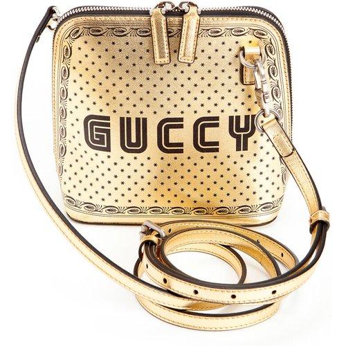 Mini sac à bandoulière - Gucci Vintage - Modalova