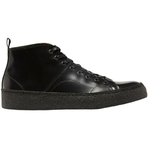 Cox Creeper Mid shoes B2273 102-39 , , Taille: 39 - Fred Perry - Modalova