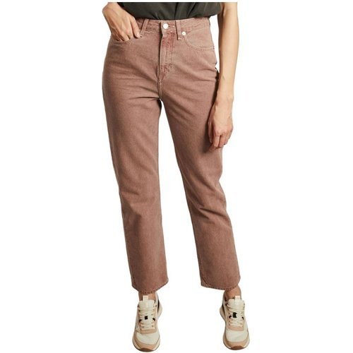 Relax high waist straight tinted jeans , , Taille: W29 - MUD Jeans - Modalova