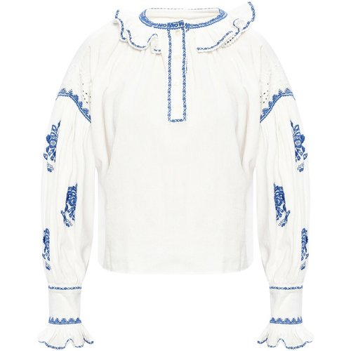 Long sleeve top - Isabel Marant Étoile - Modalova
