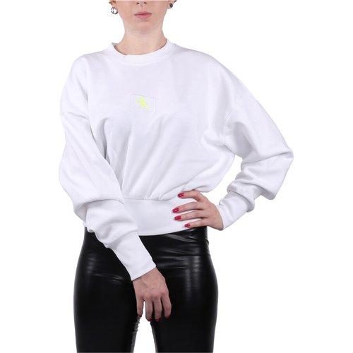 Sweatshirt , , Taille: L - Calvin Klein - Modalova