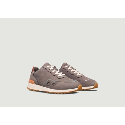 Hayden nubuck sneakers Clae - Clae - Modalova