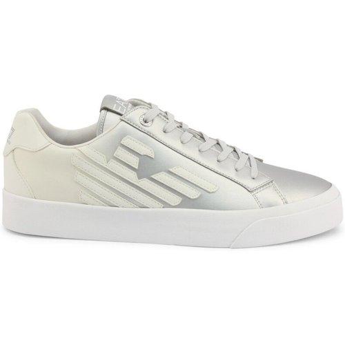 Sneakers- X8X037_Xk067 , , Taille: US 7 - Emporio Armani EA7 - Modalova