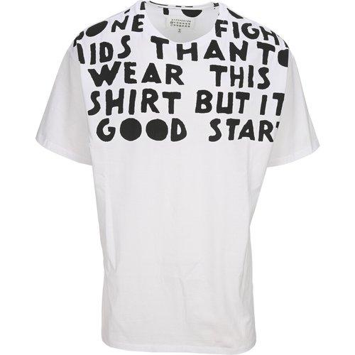 T-Shirt S50Gc0663S22816 , , Taille: XS - Maison Margiela - Modalova