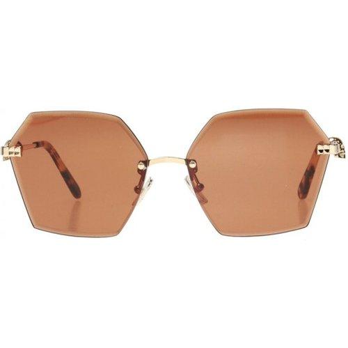 'Beverly' sunglasses - Philipp Plein - Modalova
