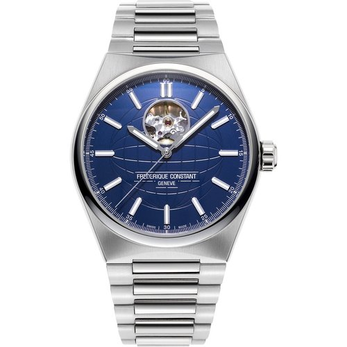 Highlife Heart beat Watch , , Taille: 41 mm - FREDERIQUE CONSTANT - Modalova