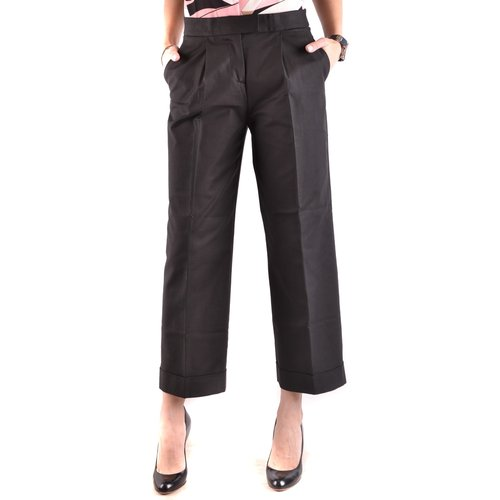 Trousers , , Taille: 44 IT - Boutique Moschino - Modalova
