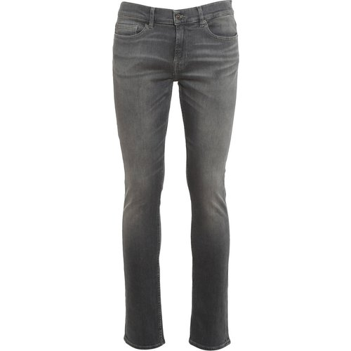 Ronnie Stretch Jeans , , Taille: W32 - 7 For All Mankind - Modalova