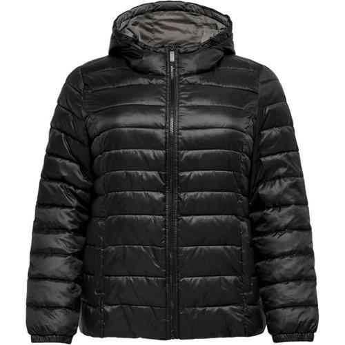Cartahoe Quilted Hood Jacket OTW - Only Carmakoma - Modalova