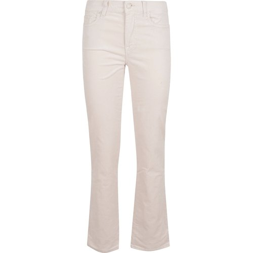 THE Straight Jeans , , Taille: W28 - 7 For All Mankind - Modalova