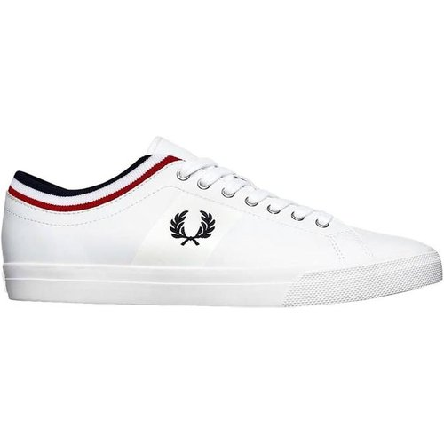 Baskets , , Taille: 44 - Fred Perry - Modalova