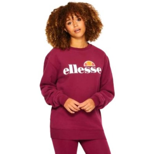Agata Purple Potion Sweatshirt , , Taille: S - Ellesse - Modalova