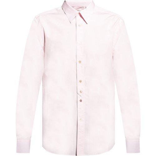 Cotton shirt , , Taille: XL - Paul Smith - Modalova