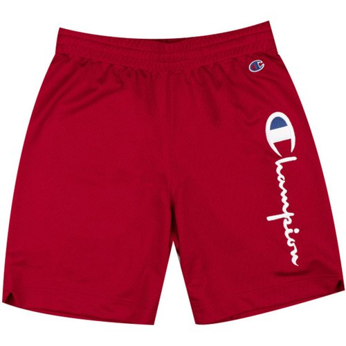 Short Mesh Swimming Trunks , , Taille: S - Champion - Modalova