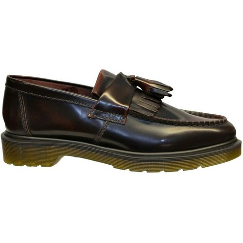 Smooth Leather Ankle Boots , , Taille: UK 7 - Dr. Martens - Modalova