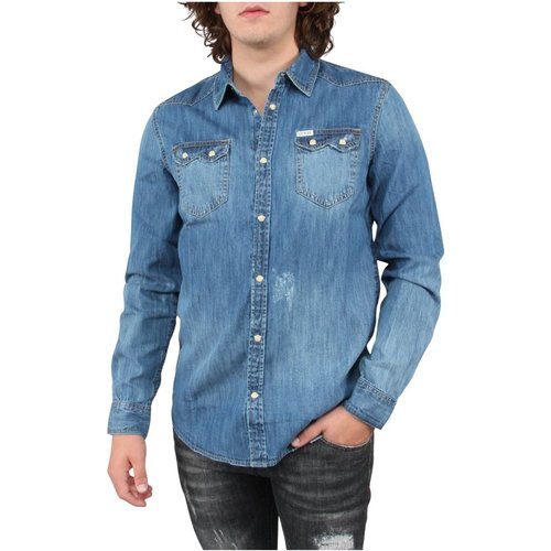 Chemise Connor LS Guess - Guess - Modalova