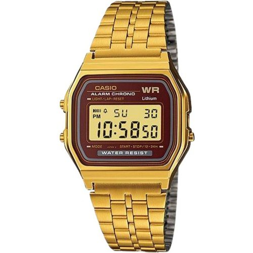 Watch A159Wgea-5D , unisex, Taille: Onesize - Casio - Modalova
