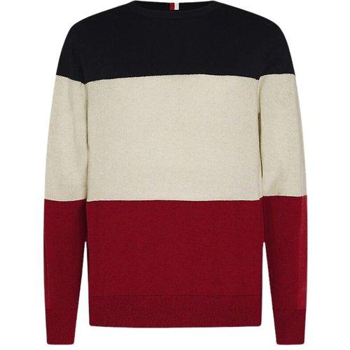 Sweater , , Taille: S - Tommy Hilfiger - Modalova