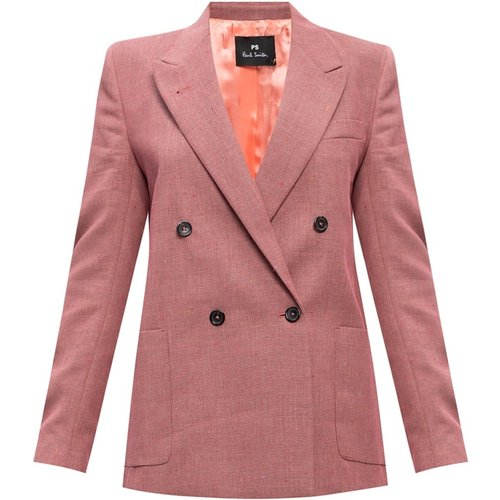 Double-breasted blazer , , Taille: 36 IT - PS By Paul Smith - Modalova