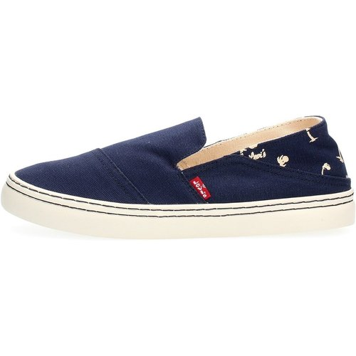 Sherwood Slip ON Sneakers Levi's - Levis - Modalova