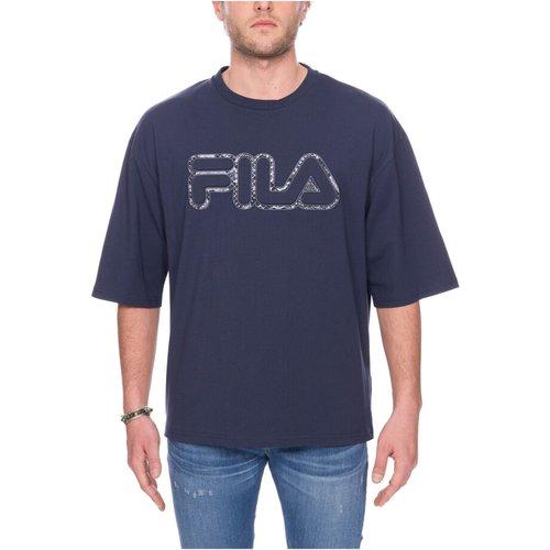 T-shirt , , Taille: L - Fila - Modalova