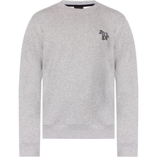 Sweatshirt with logo , , Taille: XS - PS By Paul Smith - Modalova