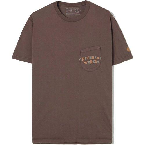 Pocket T-Shirt Universal Works - Universal Works - Modalova