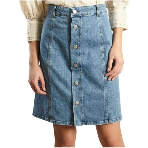 Denim Zelda Skirt Closed - closed - Modalova