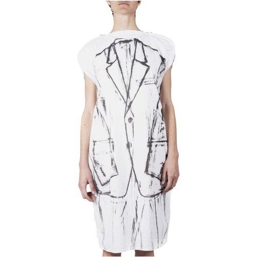 Dress , , Taille: Onesize - MM6 Maison Margiela - Modalova