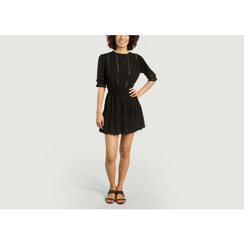 Alamanda 20 open back dress , , Taille: M - Sessun - Modalova