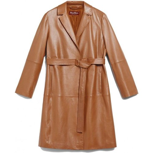 Coat , , Taille: 40 IT - Max Mara Studio - Modalova