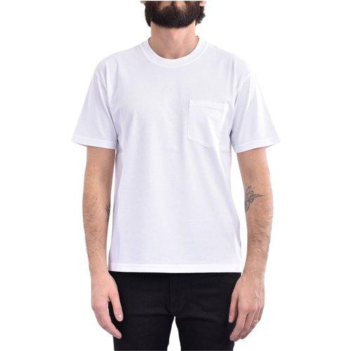 T-shirt , , Taille: M - Mauro Grifoni - Modalova