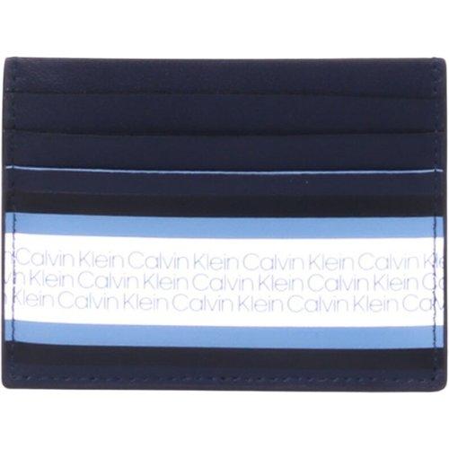 Cardholder , unisex, Taille: Onesize - Calvin Klein - Modalova