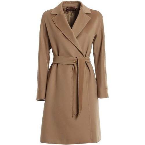 Coat , , Taille: 44 IT - Max Mara Studio - Modalova