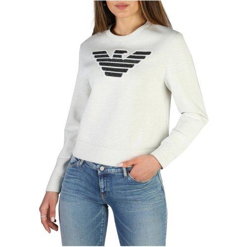 Sweat-shirt 3Z2M752Jpuz0 , , Taille: 52 IT - Emporio Armani - Modalova