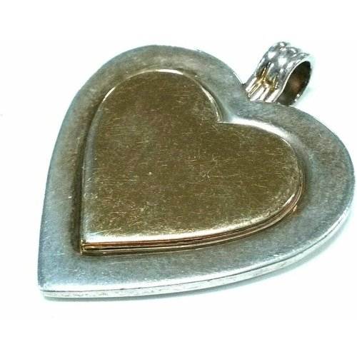 Plaque coeur , , Taille: Onesize - Tiffany & Co. Pre-owned - Modalova