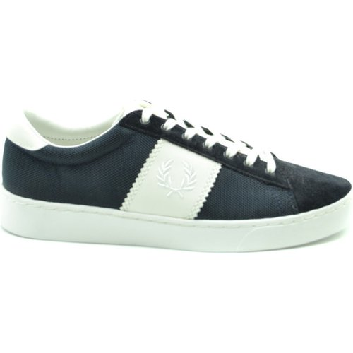 Baskets , , Taille: UK 9.5 - Fred Perry - Modalova