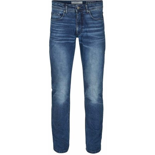 Jeans Fitted fit Light used wash , , Taille: 40 - Sunwill - Modalova
