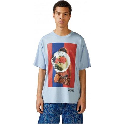 B3Gva7L430295201 T-shirt - Versace Jeans Couture - Modalova