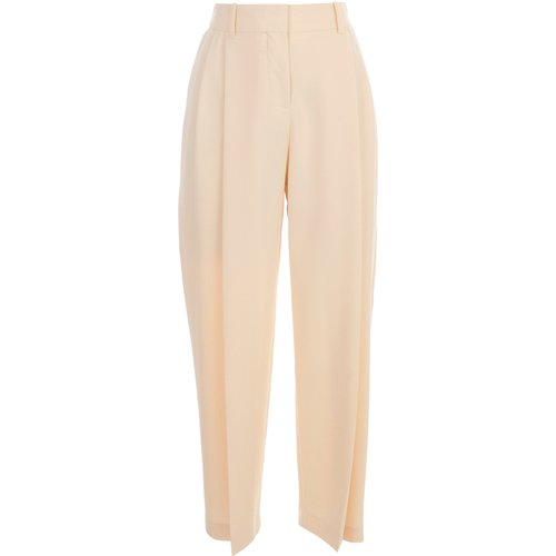 Carrot Trousers , , Taille: 40 FR - See by Chloé - Modalova