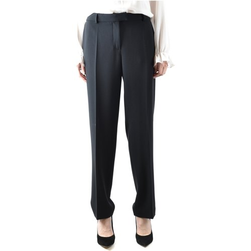 Trousers , , Taille: 46 IT - Boutique Moschino - Modalova