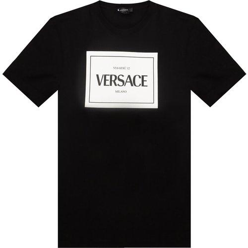 T-shirt imprimé Versace - Versace - Modalova