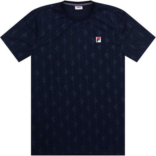 Logo T-shirt , , Taille: XL - Fila - Modalova
