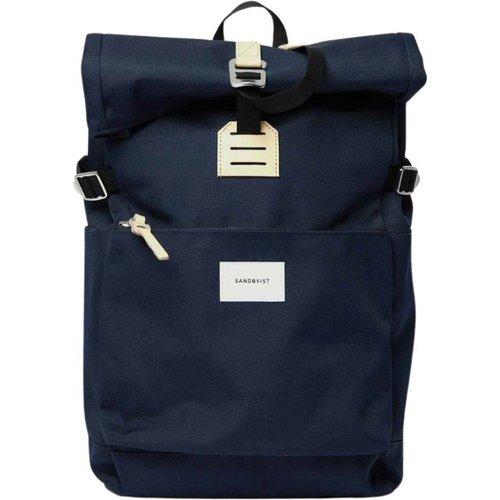 Ilon canvas backpack Sandqvist - Sandqvist - Modalova