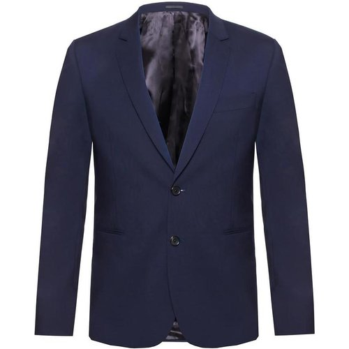 Blazer with notch lapels - PS By Paul Smith - Modalova